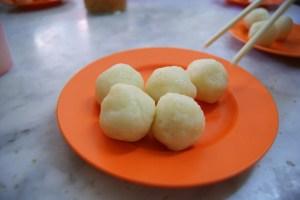 中华茶室 Chop Chung Wah - Malacca